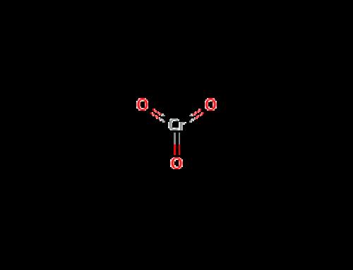 Chromium Trioxide Sputtering Target