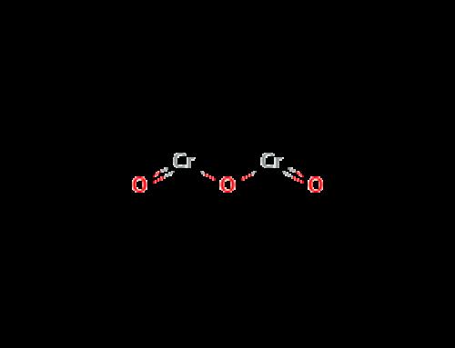 Chromium(III) Oxide Sputtering Target