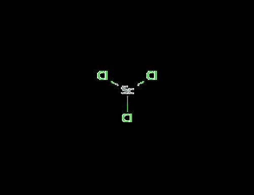Scandium Chloride