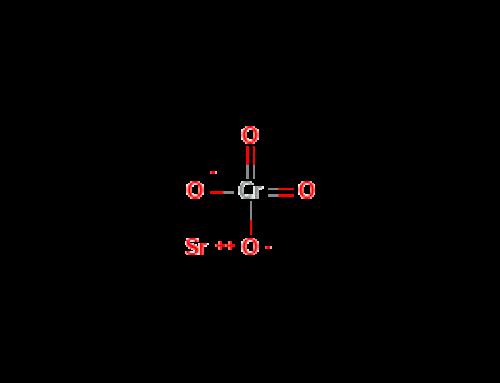 Strontium Chromate
