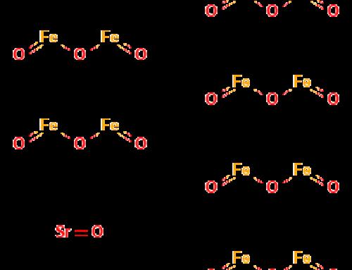 Strontium Ferrite