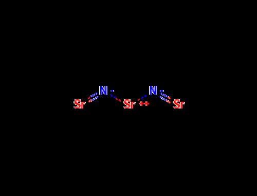 Strontium Nitride