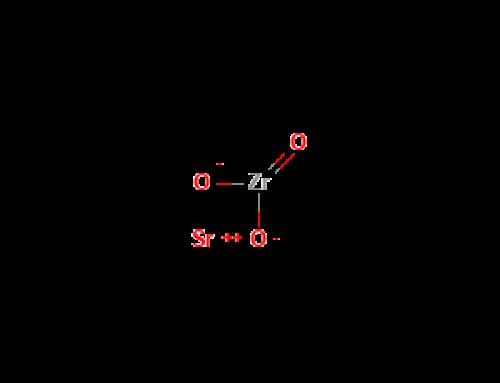 Strontium Zirconate Sputtering Target