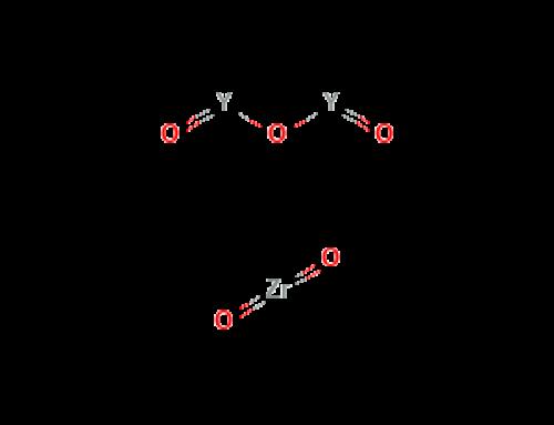 Zirconium(IV) Oxide, Yttria Stabilized