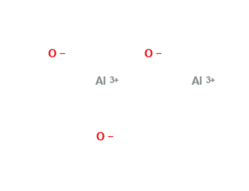 Aluminum Oxide Single Crystal