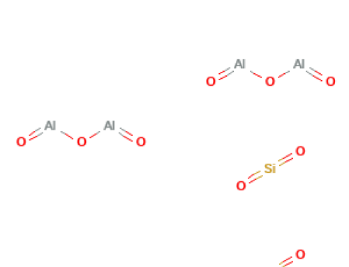 Aluminum Silicon Oxide