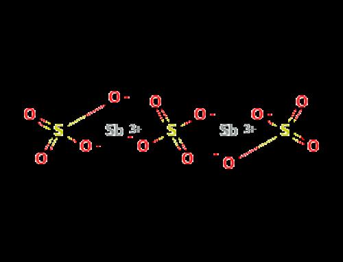 Antimony Sulfate