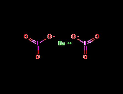 Barium Iodate