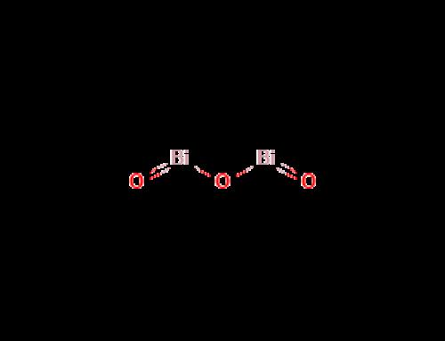 Bismuth Oxide Sputtering Target