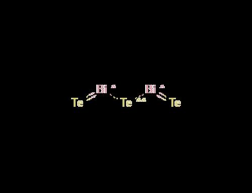 Bismuth Telluride Single Crystal