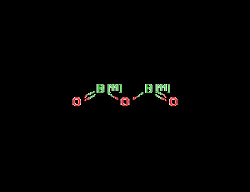 Boron-11 Oxide