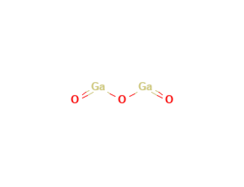 Gallium Oxide Sputtering Target