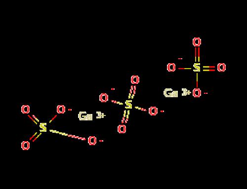 Gallium Sulfate