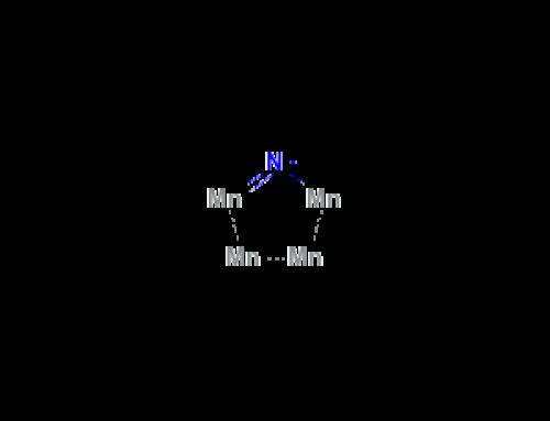 Manganese Nitride