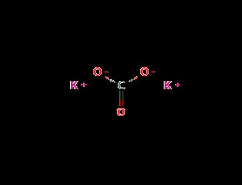 Potassium Carbonate Sputtering Target