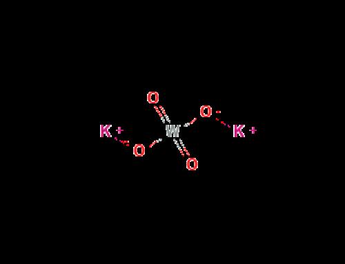 Potassium Tungstate
