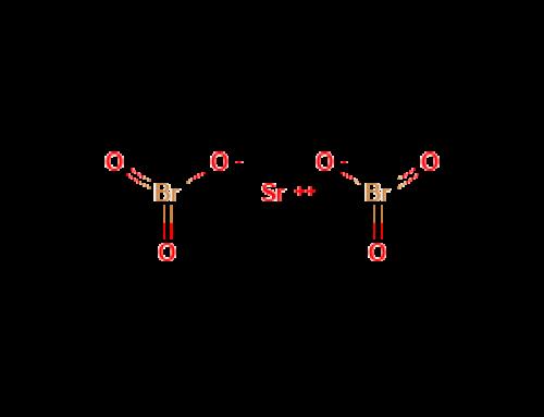 Strontium Bromate