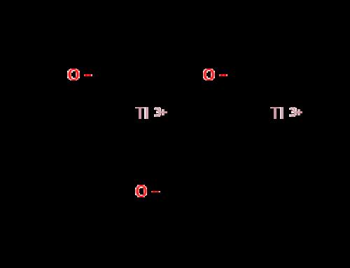 Thallium Oxide Sputtering Target