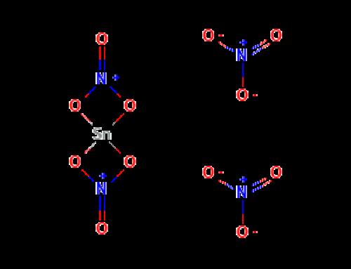 Tin Nitrate