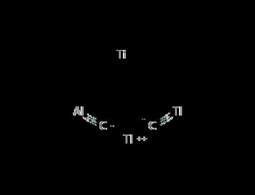 Titanium Aluminium Carbide