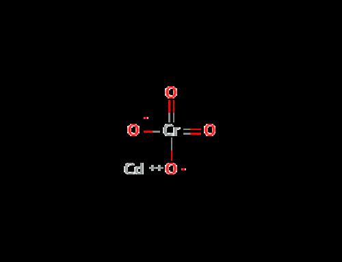 Cadmium Chromate
