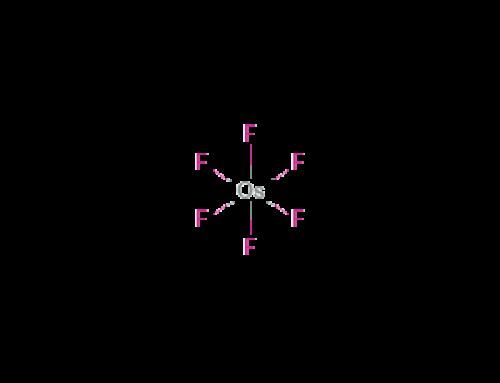 Osmium Fluoride