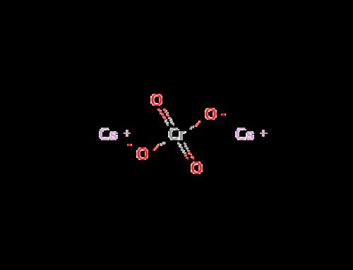 Cesium Chromate