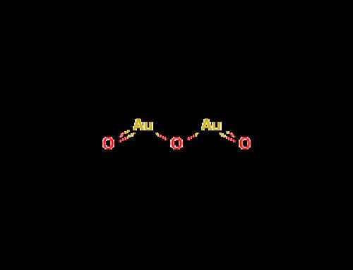 Gold Oxide