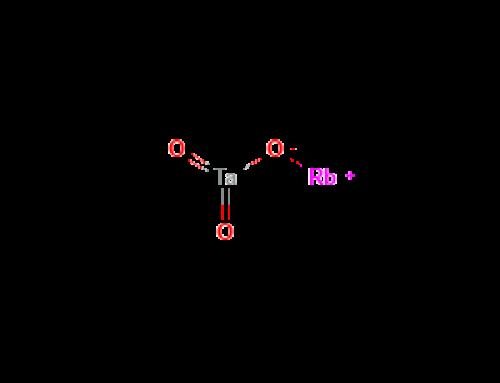 Rubidium Tantalate