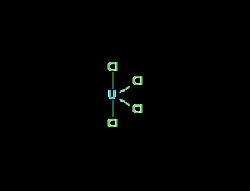 Uranium Chloride
